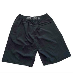 """Nike Dri Fit 10"""" All Court Shorts Ventilated"""
